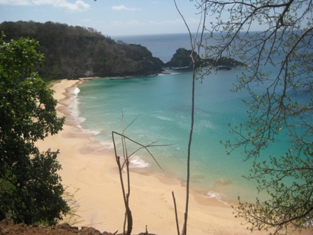 Praia do Sancho