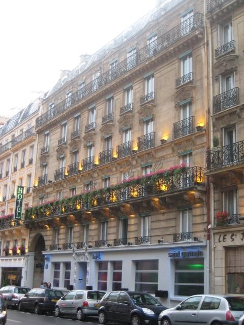 Hotel Moderne St. Germain