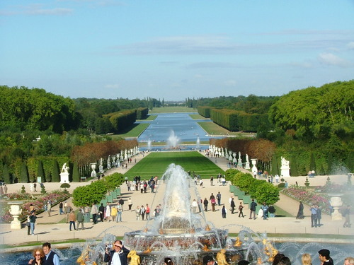 Palácio de Versailles (foto: www.panoramio.com)
