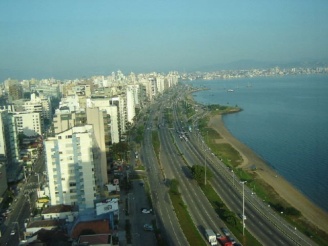 Av. Beira Mar Norte