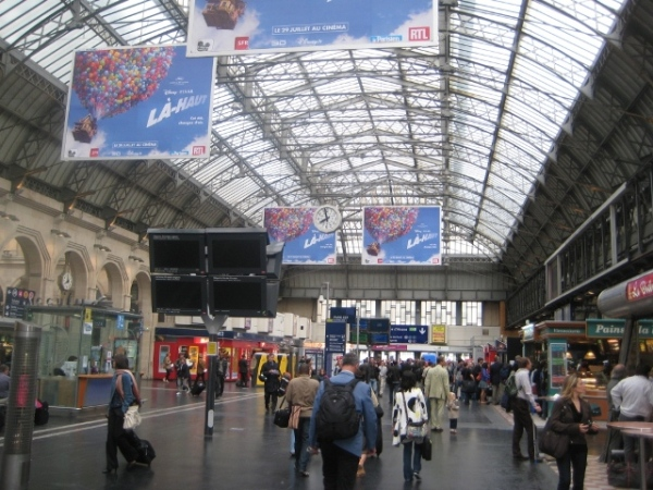 Estação Gare de Est