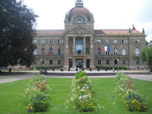 Palácio do Reno