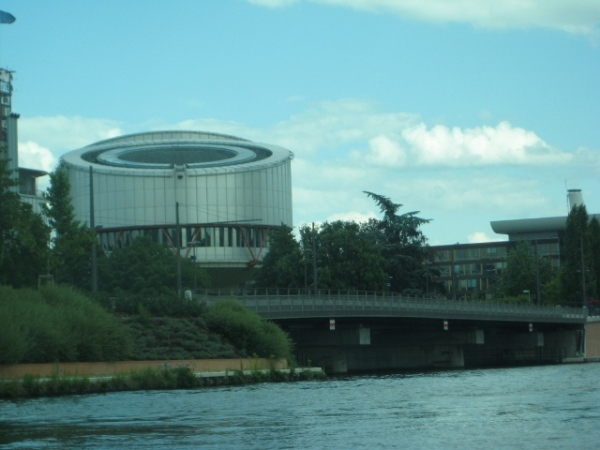 European Human Rights Court