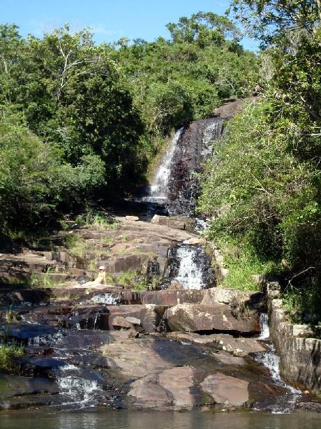 cachoeira costa da lagoa