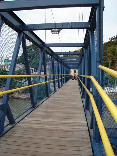 ponte barra da lagoa