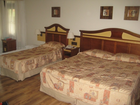 Gramado Hotel Recanto da Serra
