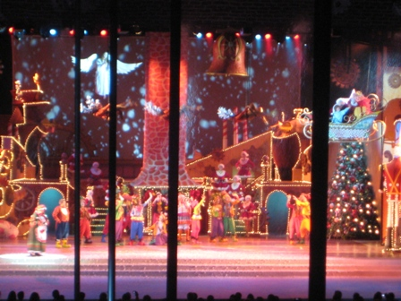 Gramado Natal Luz Fantástica Fábrica de Natal