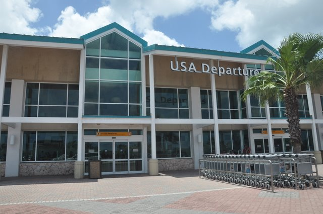 Aruba EUA imigração