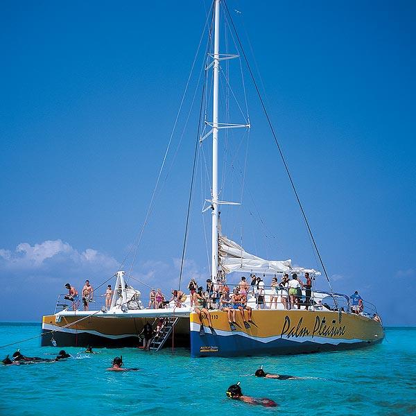 Aruba passeios