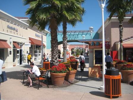 Orlando Premium Outlet