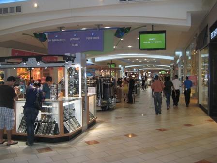 Orlando Florida Mall