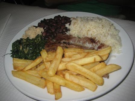 Lisboa onde comer