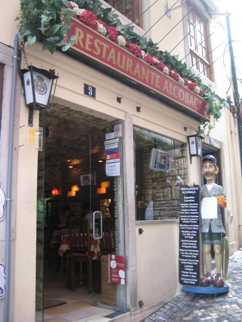 Sintra Restaurante