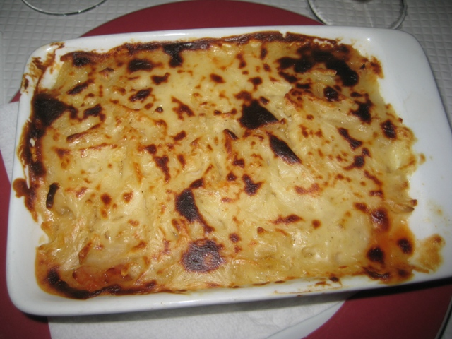 Sintra Restaurante Bacalhau