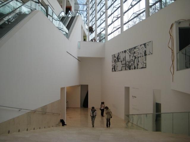 Buenos Aires Museu Malba