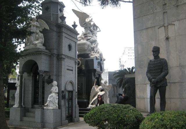 Buenos Aires Recoleta