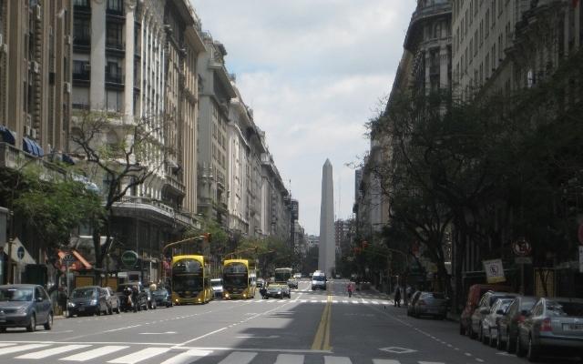 Buenos Aires atrações