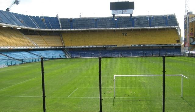 Buenos Aires Boca Juniors Bombonera