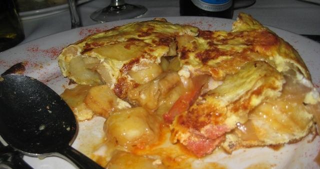 Buenos Aires Restaurante Comida