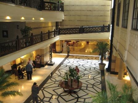 Buenos Aires Hotel Panamericano