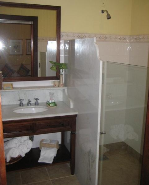Hotel Fazenda Galo Vermelho