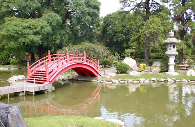 Buenos Aires Jardim Japonês