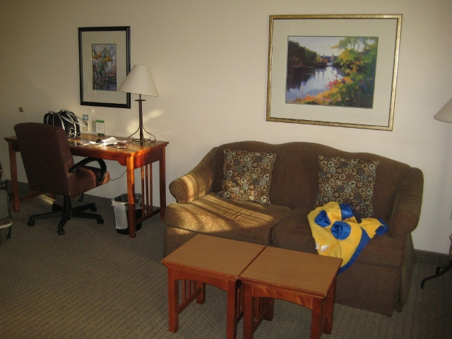Disneyland Hotel Staybridge