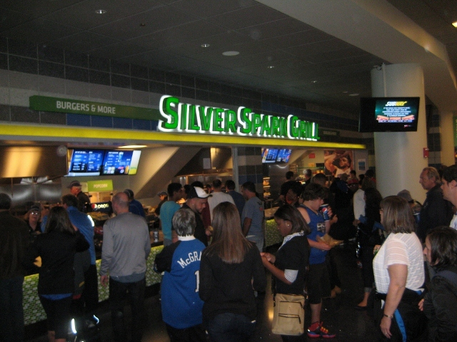 Orlando Magic Amway Center