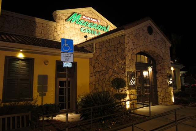 Orlando restaurante