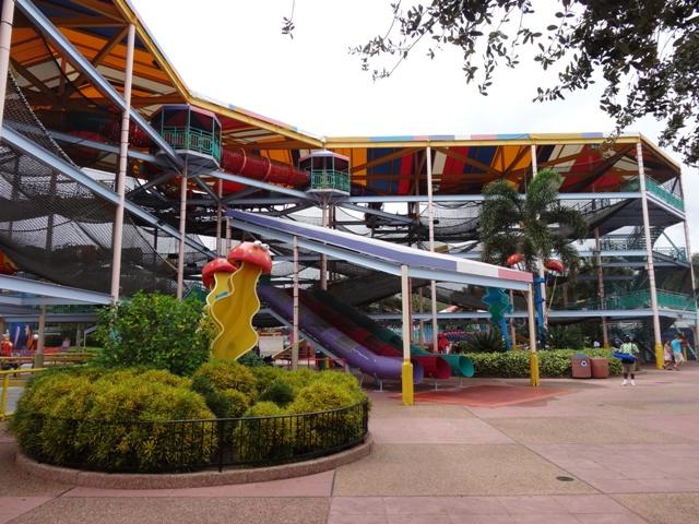 Orlando Sea World
