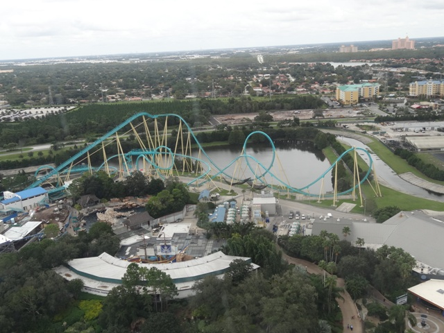 Orlando Sea World