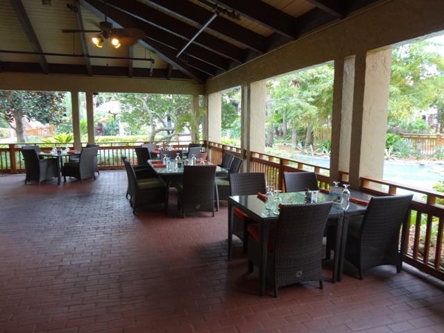 Hotel Doubletree Sea World