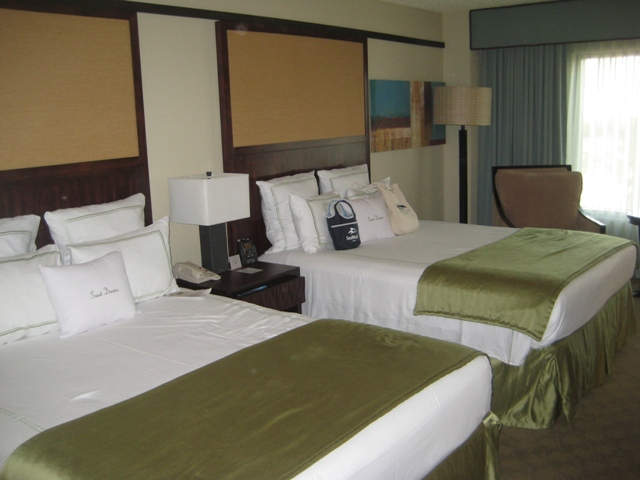 Hotel Doubletree Sea World