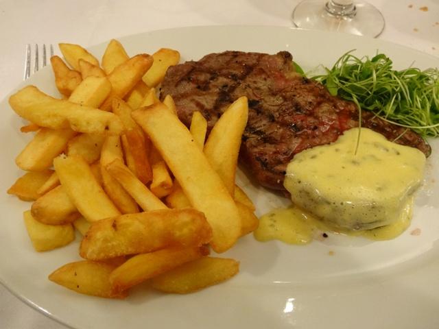 Bruxelas Restaurantes - Aux Armes des Bruxelles 2