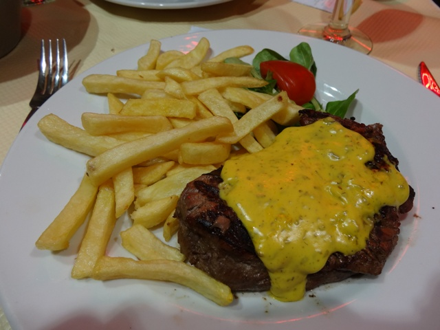 Bruxelas Restaurantes - La Terrasse 2