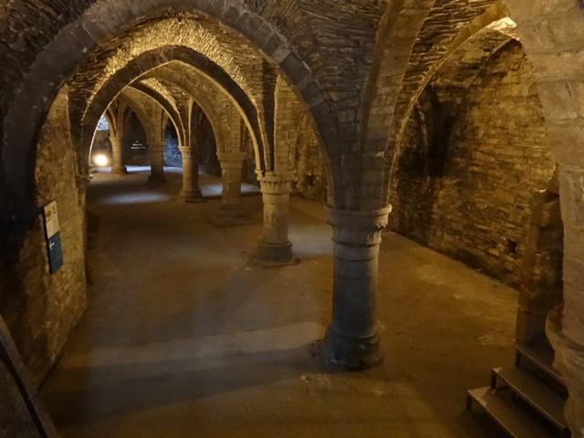 Gent - Castelo Gravesteen 3