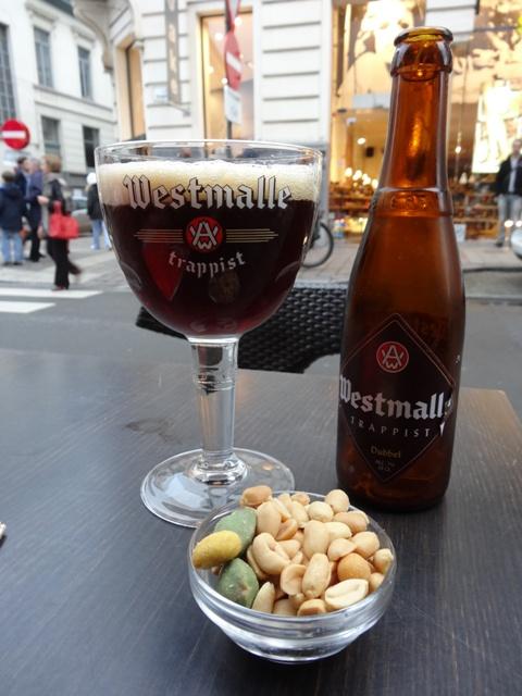 Gent - Cerveja Westmalle