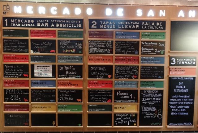 Madri-Mercado de San Anton 2