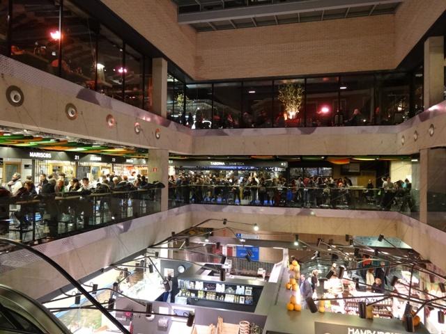 Madri-Mercado de San Anton 3