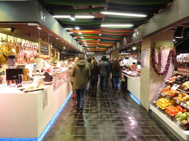 Madri-Mercado de San Anton 4