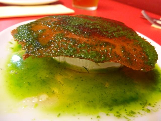 Madri-Restaurante Gastromaquia 2