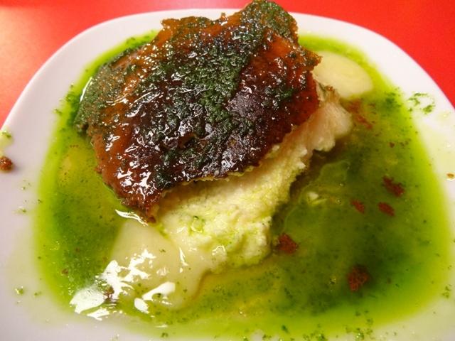 Madri-Restaurante Gastromaquia 3