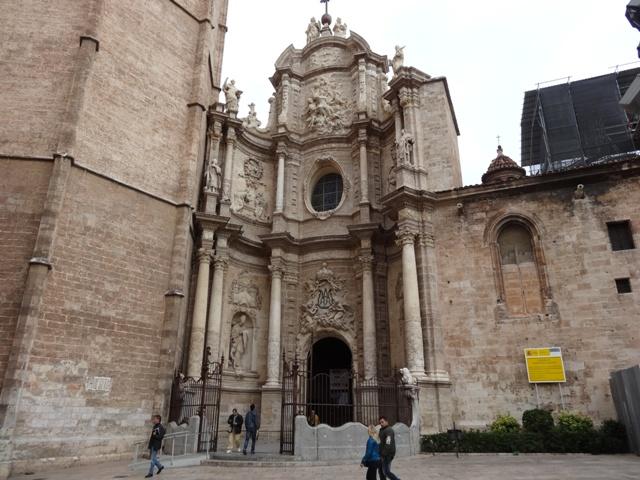 Valência - Catedral 1