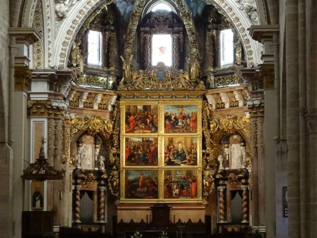 Valência - Catedral 4