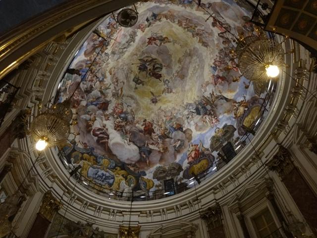 Valência - Basílica 3