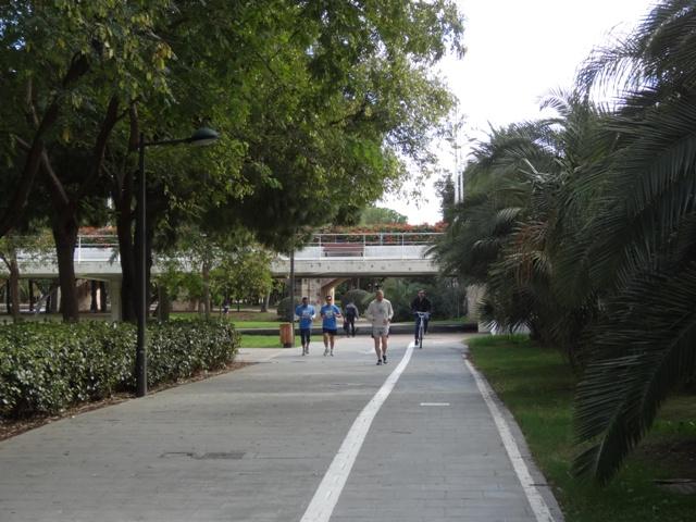 Valência - Parque 2