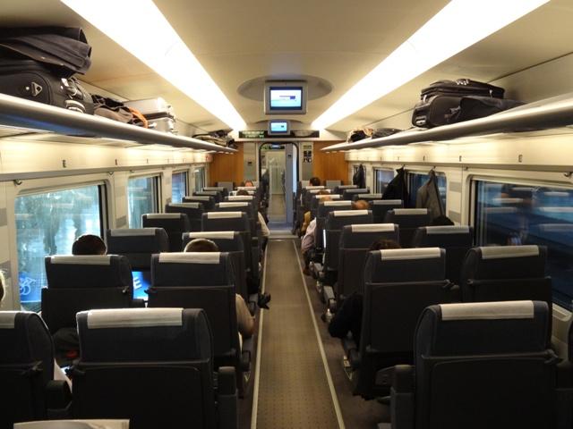 Valência - Trem 2