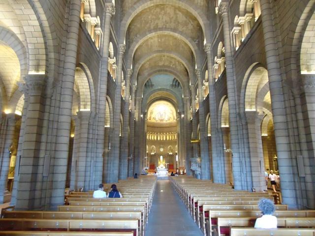 Monaco - Catedral 2