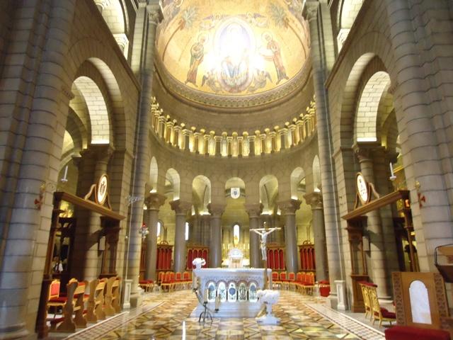 Monaco - Catedral 3