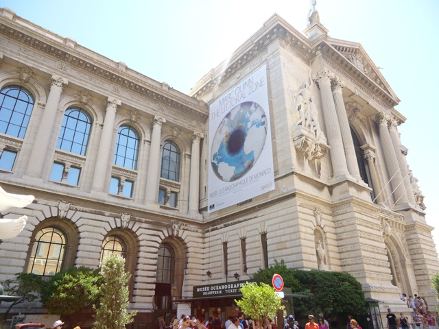 Museu Oceonografico